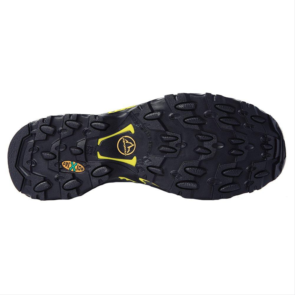 La Sportiva Ultra Raptor Mountain Running Shoe - Women's B01B4WL088 38 M EU|Berry