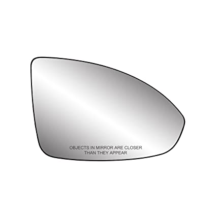 Fit System 80248 Chevrolet Cruze Right Side Manual Power Replacement Mirror Glass With Backing Plate Amazon In Car Motorbike