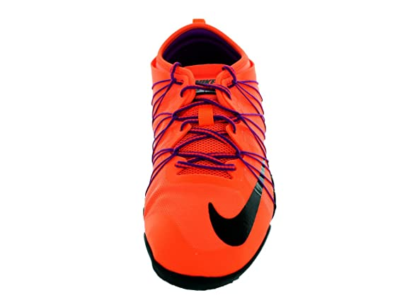 newest 10da8 53132 Amazon.com   Nike Women s Free 1.0 Cross Bionic 2 Running Shoe   Road  Running