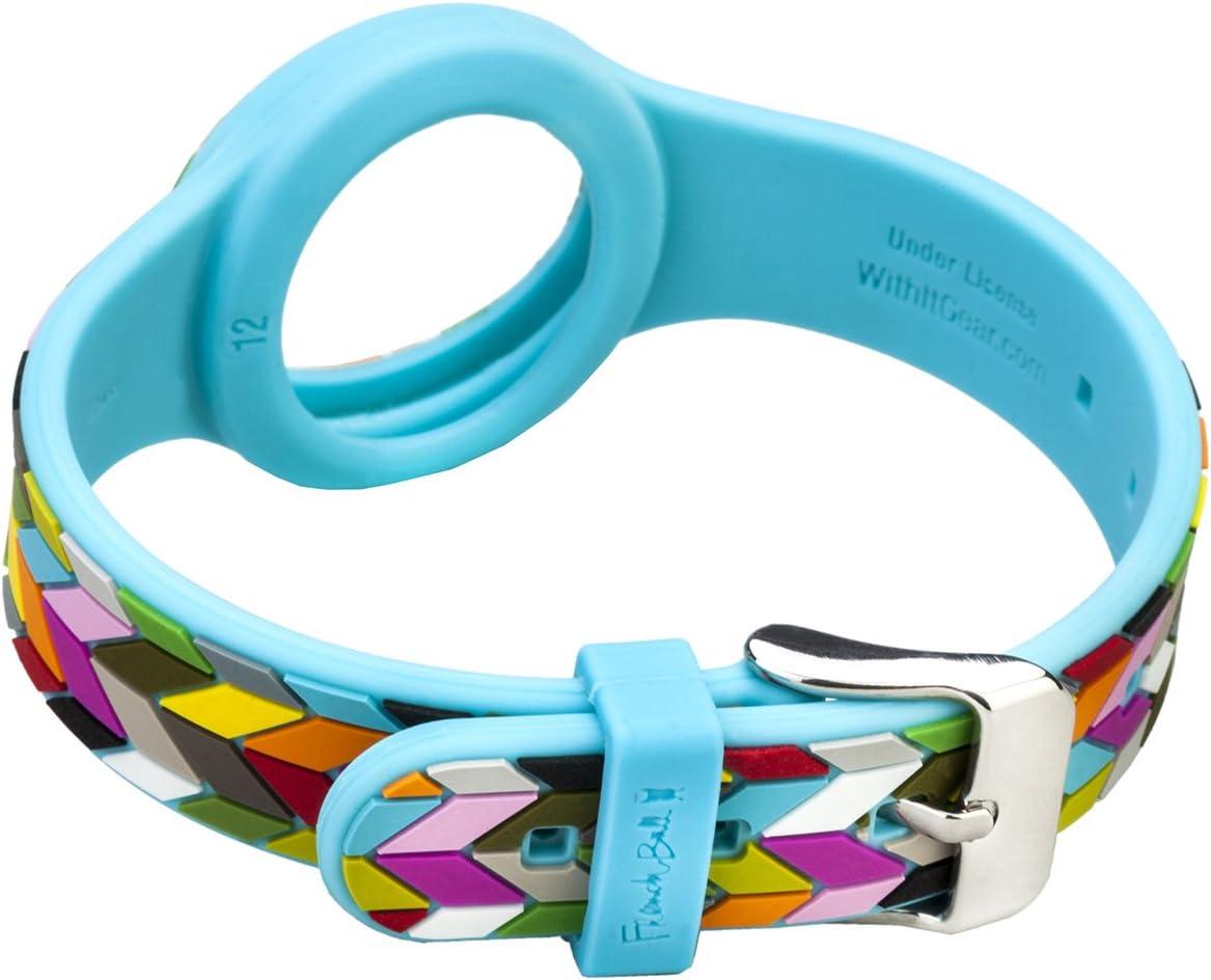 Misfits Rubber Wristband OSFA