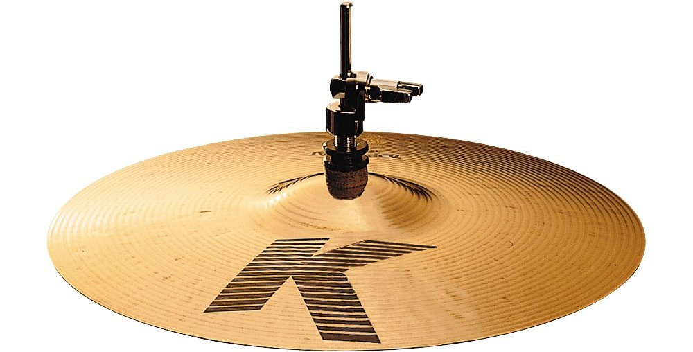 Zildjian K Hi Hat Top Cymbal 14 in.