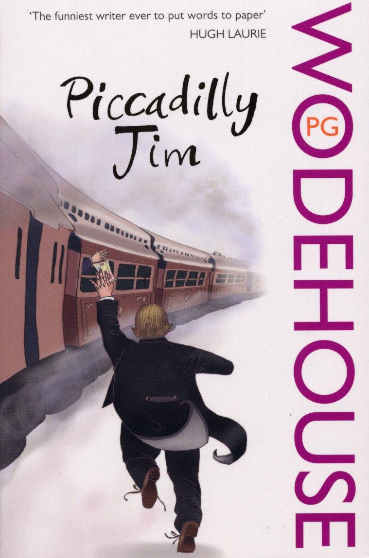 Read Online Piccadilly Jim pdf epub