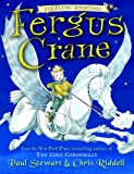 Fergus Crane, Paul Stewart and Chris Riddell, 0385750897