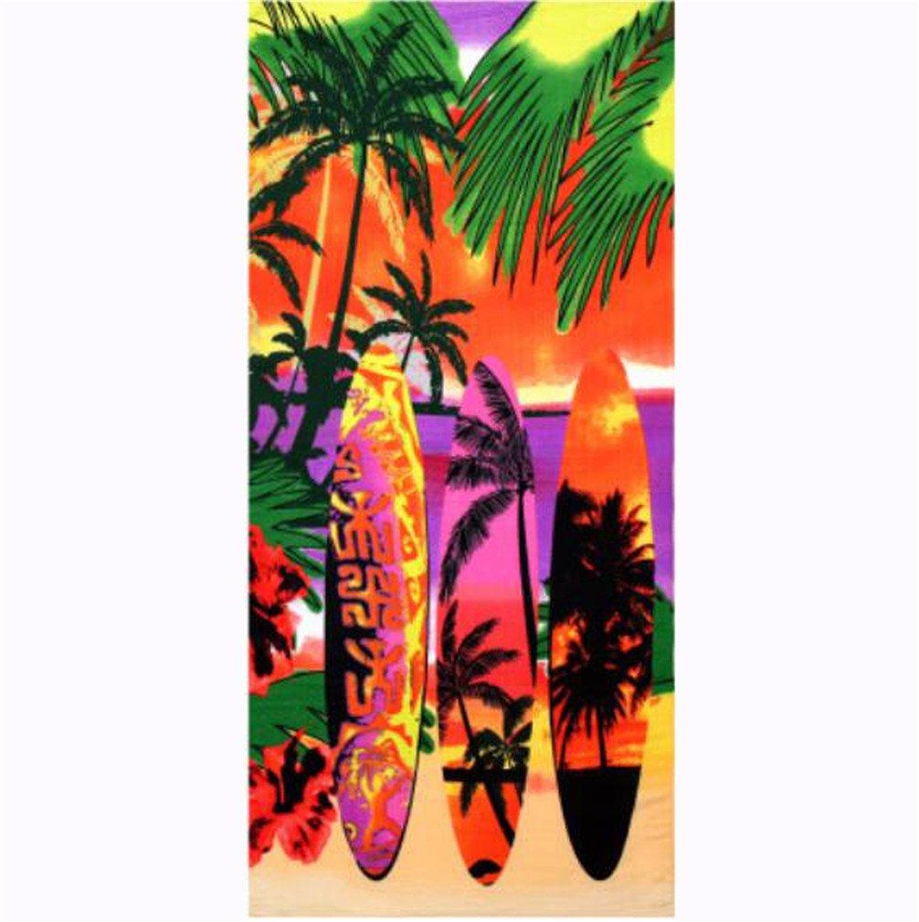 Amazon.com: LQUIDE Toallas De Baño Beach Towel Toalla De ...