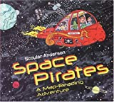 Space Pirates, Scoular Anderson, 1550378805