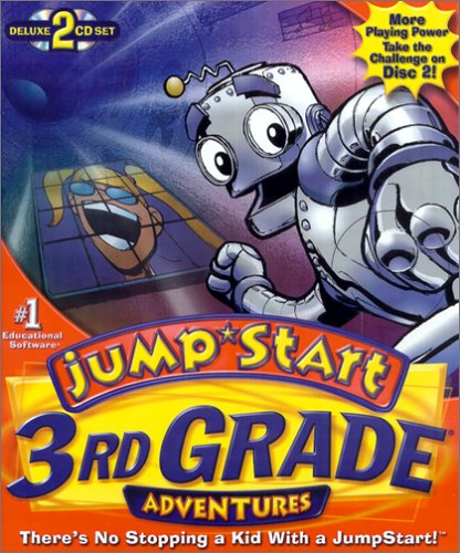 jumpstart 3rd grade torrent