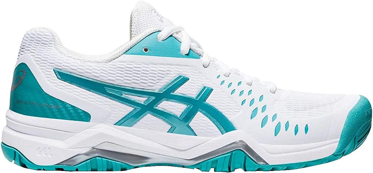 ASICS Gel-Challenger 12, Zapatos de Tenis Mujer