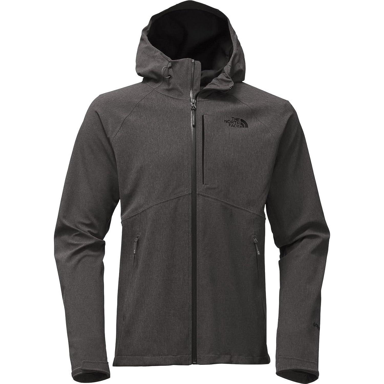 ノースフェイス メンズ ジャケット&ブルゾン Apex Flex GTX Hooded Jacket [並行輸入品] B07CDD7WBD  L