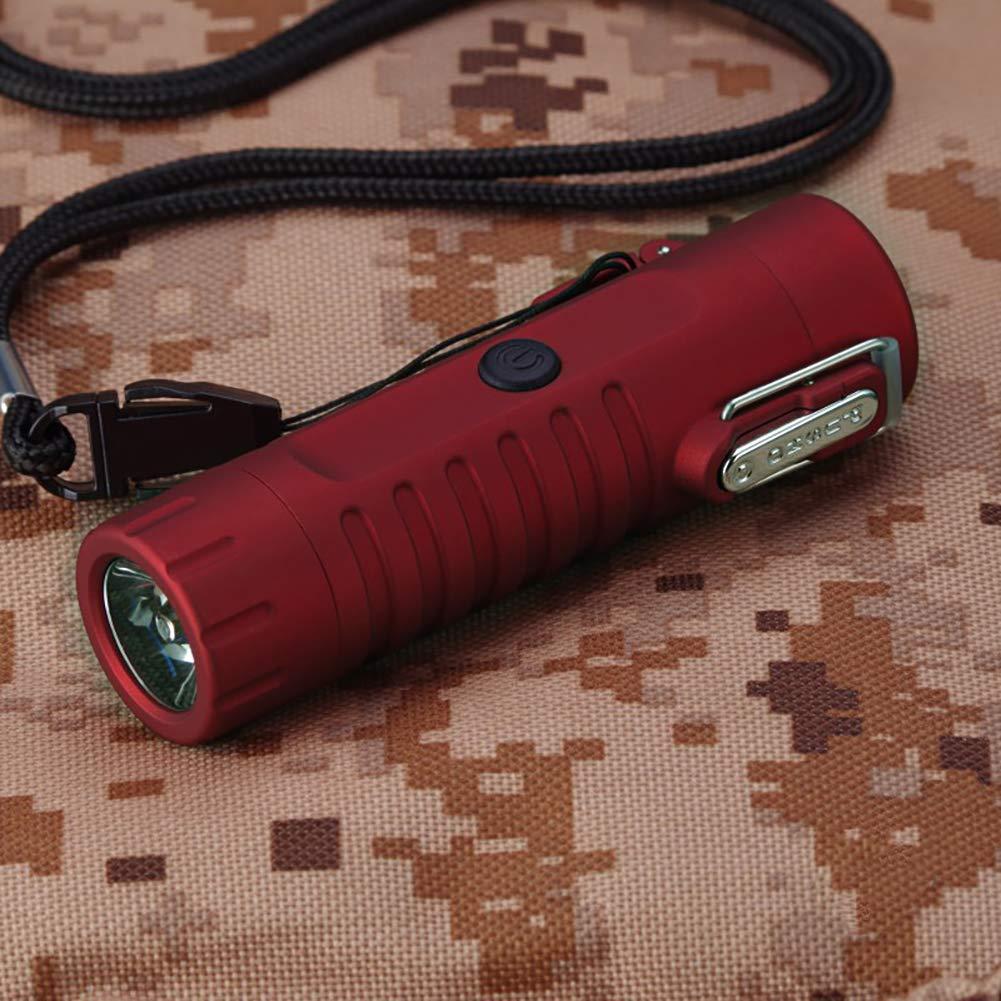 Kerze Winddicht wasserdicht flammenlose Feuerzeuge f/ür Zigarette BBQ Camping Stove Aktivit/ät rot Yin Feng Dual Arc USB wiederaufladbares Feuerzeug