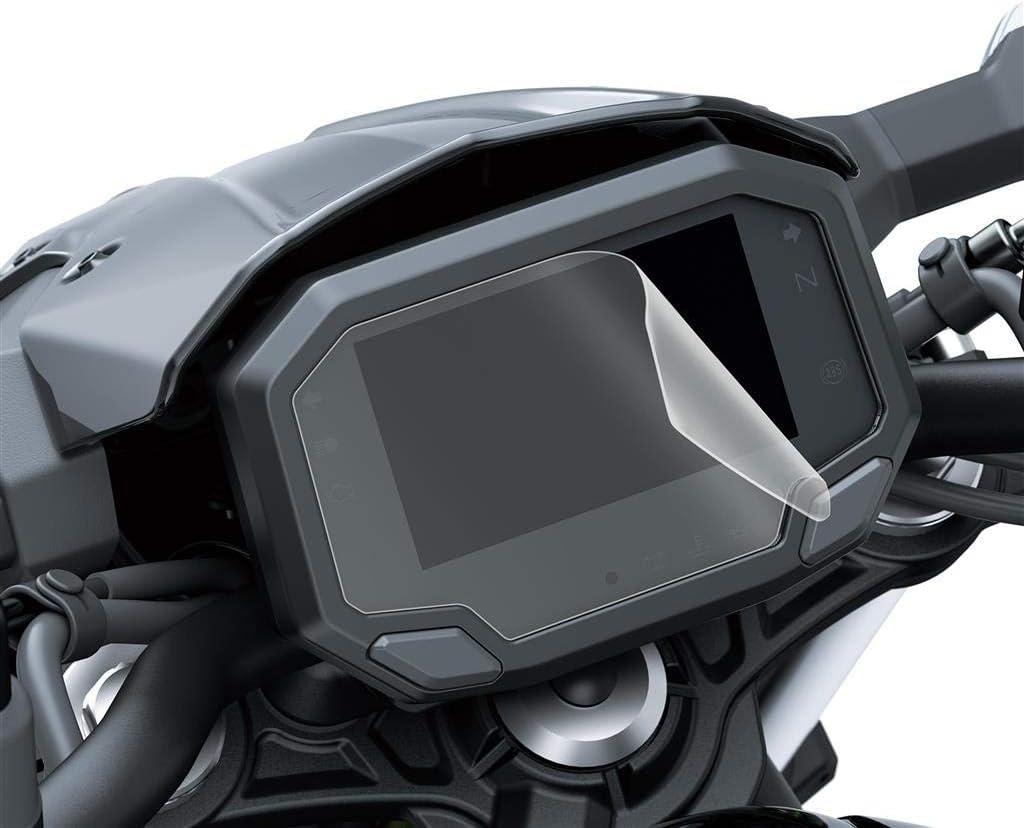 1000SX ZH2 original Protector de pantalla para cuentakil/ómetros Kawasaki Z650 Z900 Ninja 650