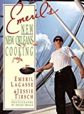 img - for Emeril's New New Orleans Cooking by Emeril Lagasse (1993-04-22) book / textbook / text book