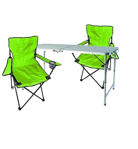 Mojawo - Multistore 2002 - Juego de Mesa y 2 sillas ...