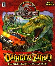 Amazon.com: Jurassic Park 3 Danger Zone - PC/Mac: Video Games