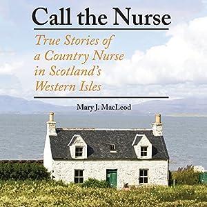 Call the Nurse Audiobook