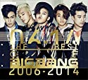 BIGBANG / THE BEST OF BIGBANG 2006-2014の商品画像