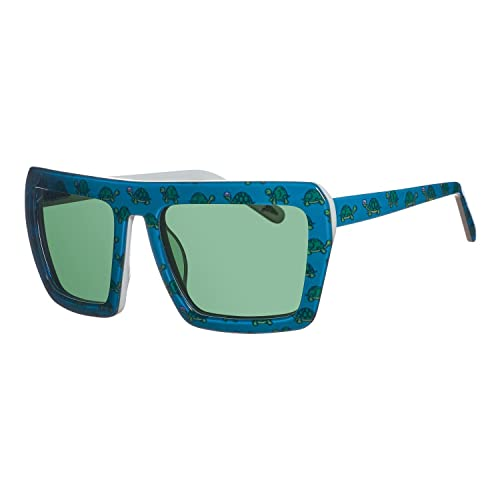 Gant Sonnenbrille GWS BETTY TURTLE-2 57 Sunglasses Damen UVP 200EUR