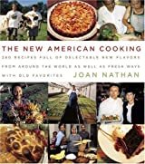The New American Cooking