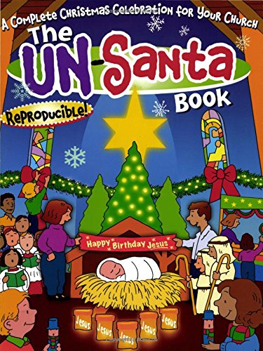The Un-Santa Book