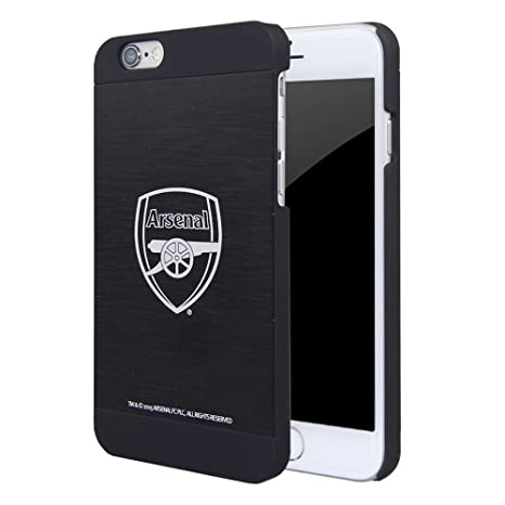 Image Unavailable. Image not available for. Color  Arsenal Iphone 6  Aluminium Phone Case a2f0b20bcfc7