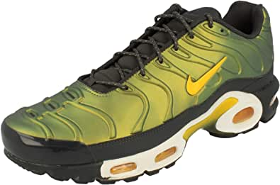 Nike Air Max Plus Se Mens Running Trainers Aj2013 Sneakers Shoes 005