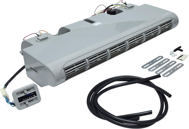 New HVAC Unit Case Assembly 1860002