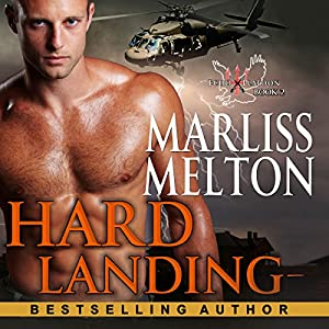 Hard Landing Audiobook