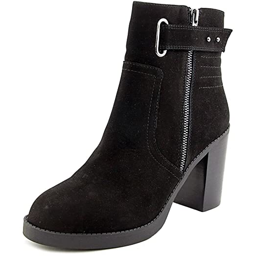 Women's Jessy Nubuck Mid-Top Leather Boot