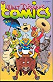 Walt Disney's Comics & Stories #663 (Walt Disney's Comics and Stories) (No. 663)