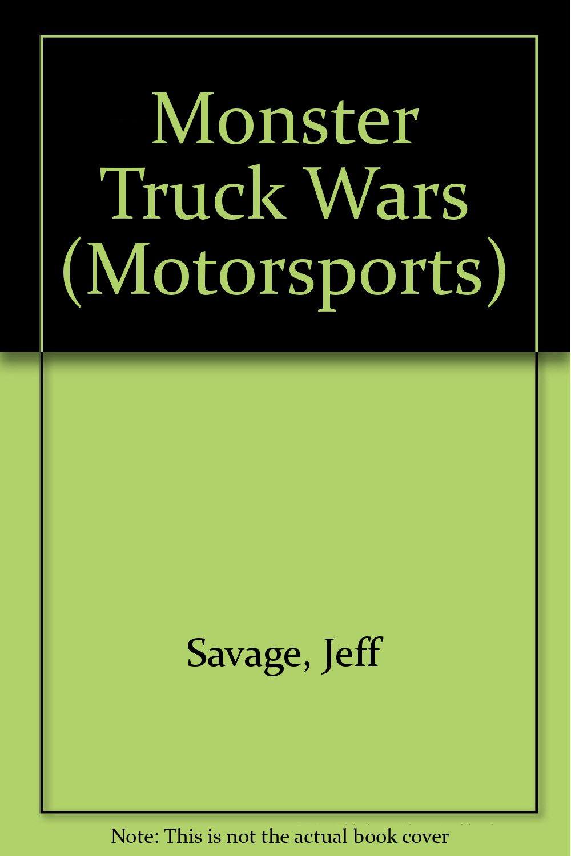 Monster Truck Wars (MotorSports)