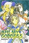 Ah ! My Goddess, tome 27 par Kosuke Fujishima