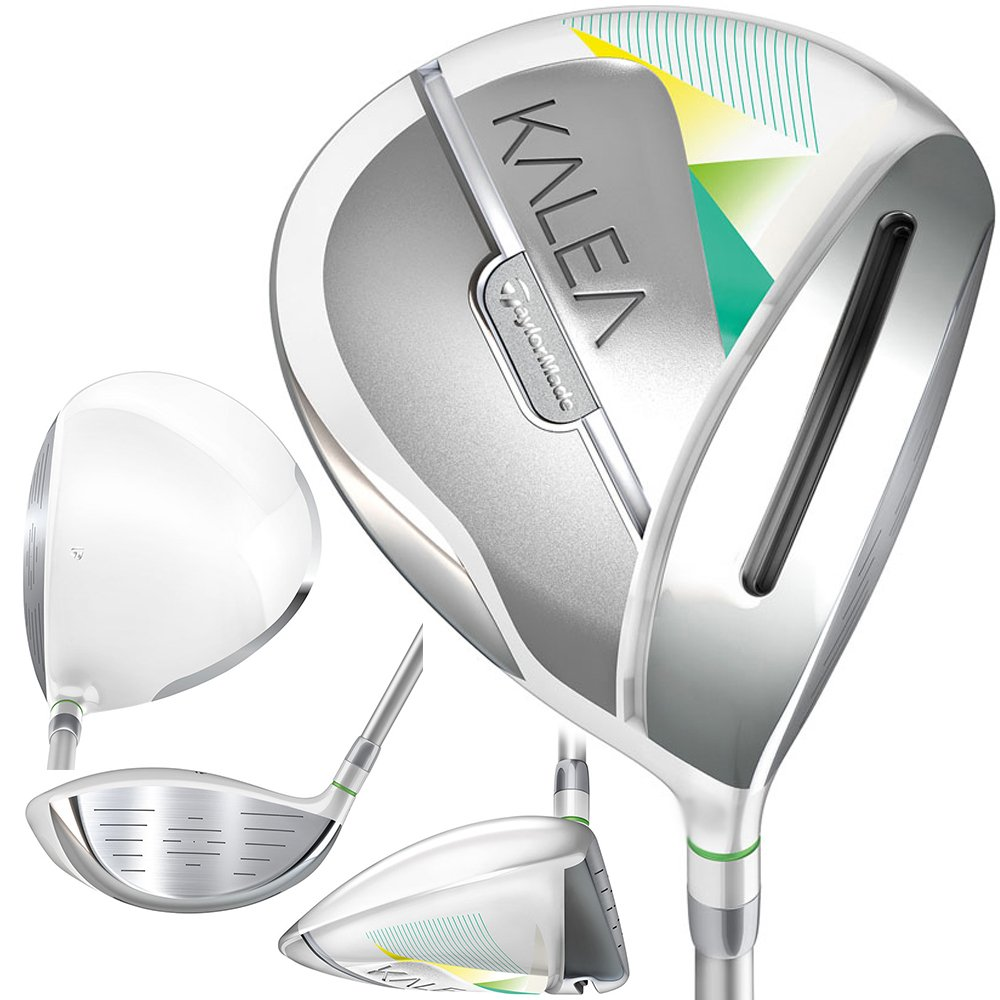 Vertical Groove Golf Right Handed Driver – 450cc Titanium Head with Aldila NV2K Shaft – Used by Pro Golfers on PGA Tour, PGA Tour Champions and USGA Approved
