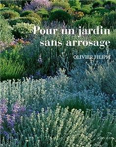 """Afficher """"Pour un jardin sans arrosage"""""""