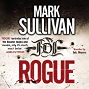 Rogue: Robin Monarch 1 | Mark Sullivan