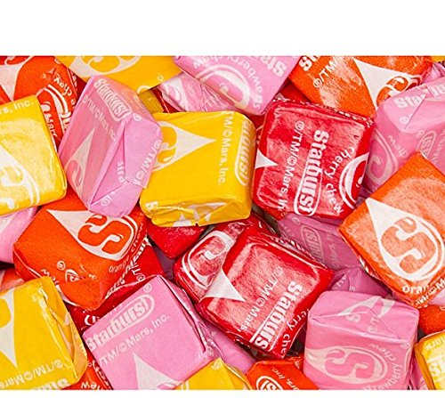 Starburst Assorted Flavors Fresh Candy Bulk Wholesale Value Pack- 7.05 Pound (112.9 Ounce) by Assortit (Image #5)