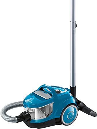 Bosch BGS2UC01GB Ultra Compact Bagless Cylinder Hoover Vacuum Cleaner Grade A