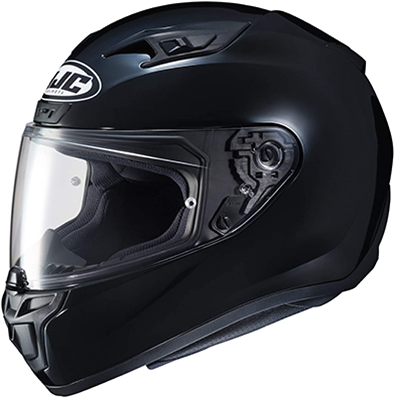 HJC Helmets Unisex-Adult Full Face Power Sports Helmets MC3H, X-Large