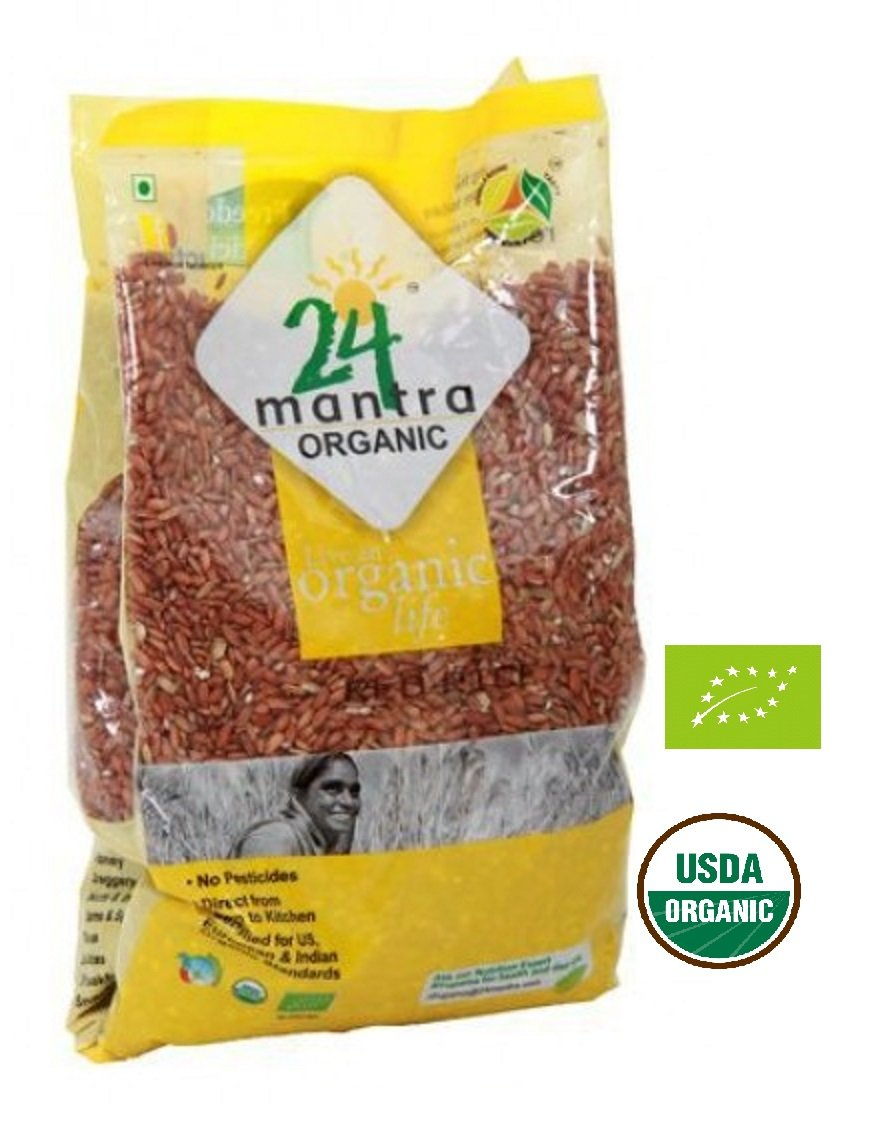 Organic Coriander Powder - Coriander Seeds Powder - ★ USDA Certified Organic - ★ European Union Certified Organic - ★ Pesticides Free - ★ Adulteration Free - ★ Sodium Free - Pack of 2 X 7 Ounces(14 Ounces) - 24 Mantra Organic by 24 MANTRA (Image #9)