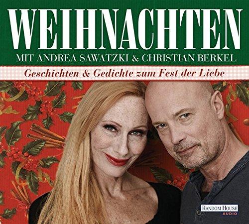 Weihnachten Mit Andrea Sawatzki Und Christian Berkel Geschichten