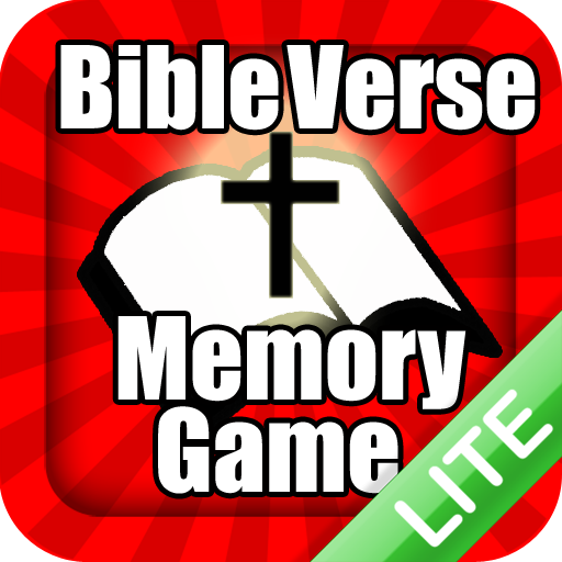 Bible Memory Verse - Bible Verse Memory Game Lite