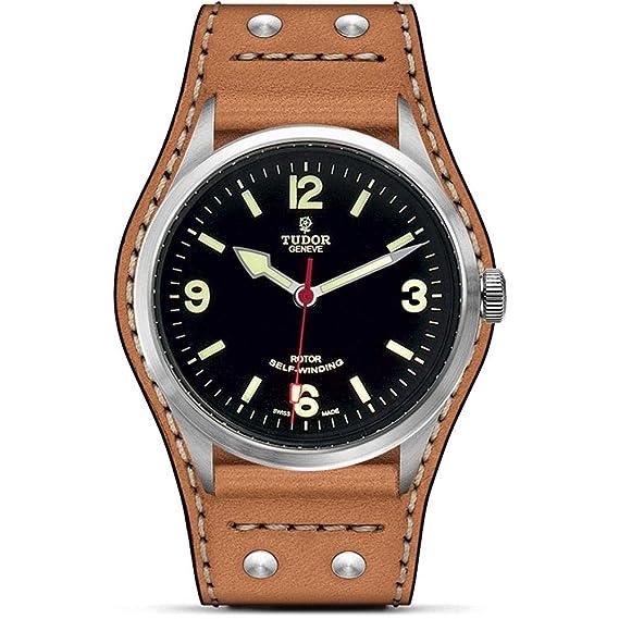 Tudor Heritage Ranger Reloj de Hombre automático 41mm M79910-STXX-1: Amazon.es: Relojes