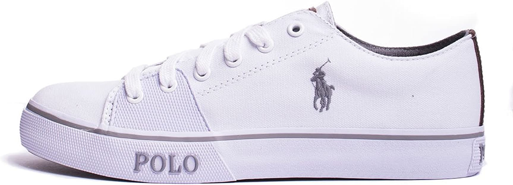 Polo Ralph Lauren Hombre Sneakers