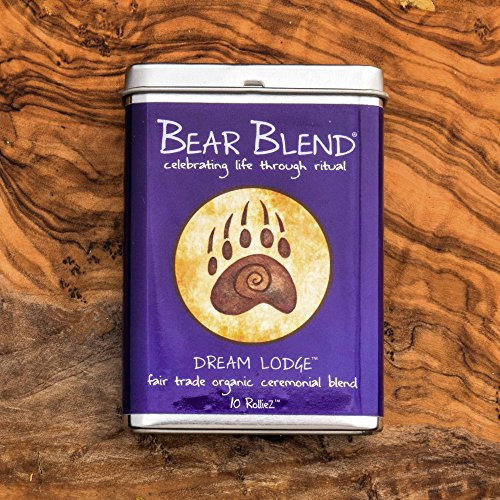 Dream Lodge Rolliez by Bear Blend Organics