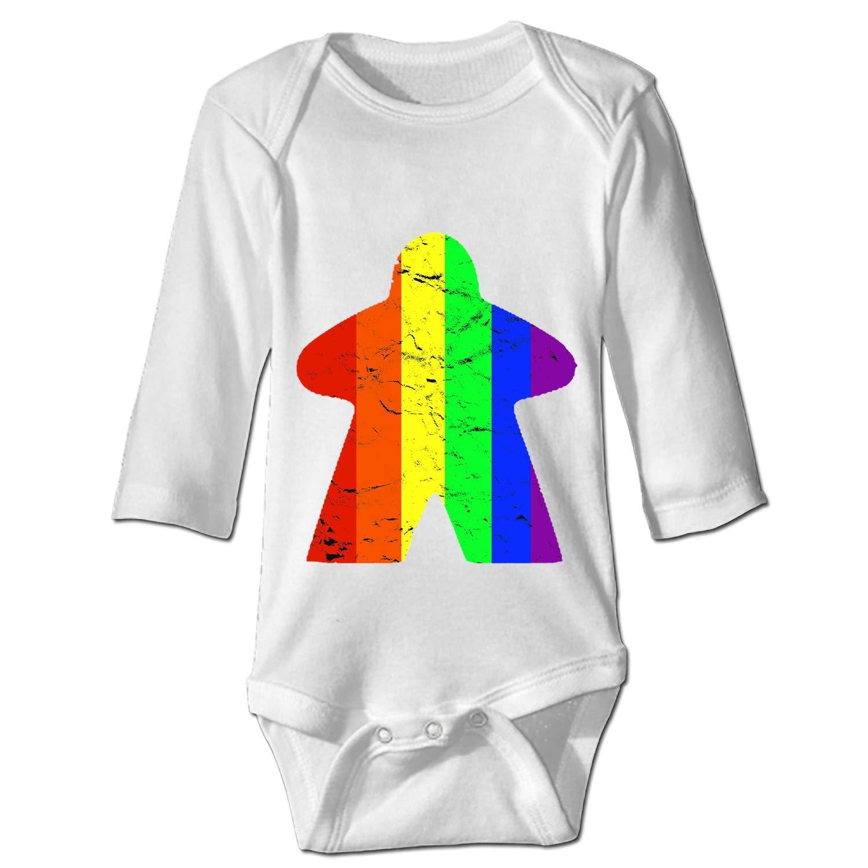 Board Game Shirt Unisex Baby Bodysuit 6-24 Months