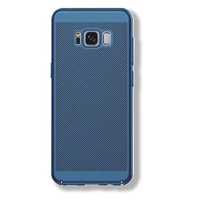 Funda Galaxy S8 Plus, Ultra-Delgado Disipadores de Calor ...