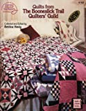 Quilts from the Booneslick Trail Quilters' Guild, Bettina Havig, 0881956554