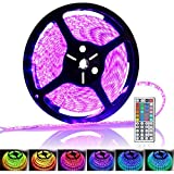 ElectroExperts 5 Meter 300x RGB Color Changing LED Strip