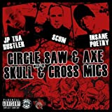 Circle Saw & Axe / Skull & Cross Mics [Explicit]