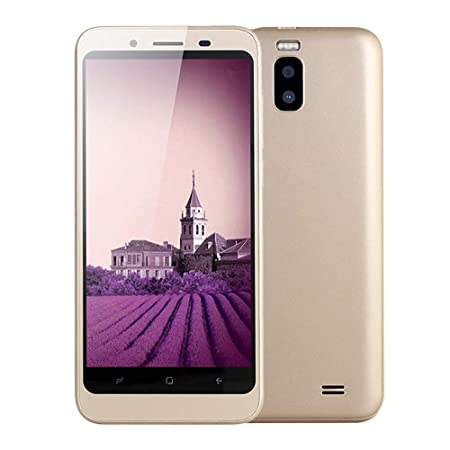 Samlike Handy Dual Sim Smartphone Günstig Ohne Vertrag 512mb 4gb