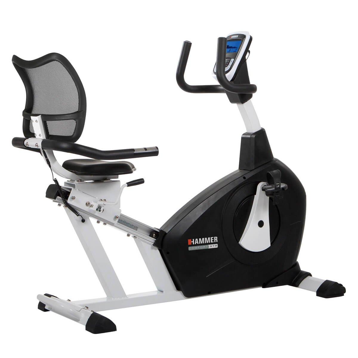 Hammer Sitzergometer Comfort XTR bei amazon kaufen