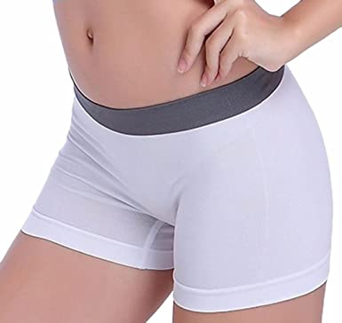 Women's Clothing Clothing, Shoes & Accessories Motard Court Short Élastique Yoga Gym Coton Spandex Skinny Legging Sport